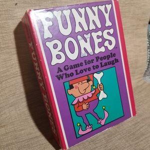 Other - Vintage humor card game